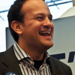 Leo Varadkar is having a laugh
